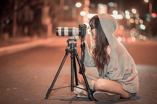 Praca dla fotografa