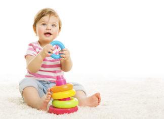 Zabawki Montessori dla lepszego rozwoju dziecka