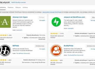 Gdzie kupić tani hosting wordpress