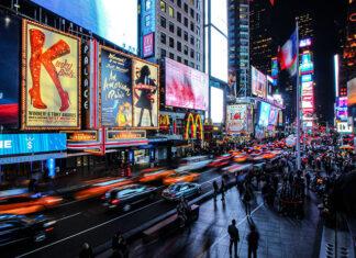 reklamy miejskie